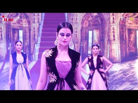 INIFD BHUBANESWAR  FASHION SHOW |Abaya Collection | Show Director John Ajay
