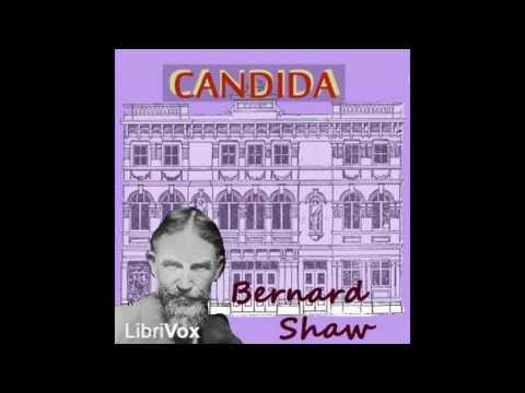 Candida by George Bernard Shaw #audiobook