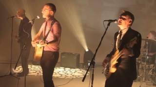 Edinburgh Wedding Band - Seattle -  All TheseThings I
