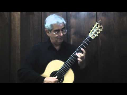 Маттео Каркасси - Op.18