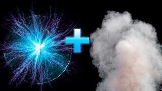 Электричество + Газ = ПЛАЗМА!(Канал Астро Прогноза: https://www.youtube.com/channel/UCd7vFrPQtxXB8-tfDAHEvSQ В этом видео я покажу вам, что будет, если совместить..., 2015-12-05T10:24:49.000Z)