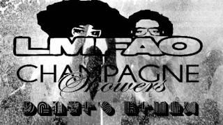 LMFAO ft Natalia Kills - Champagne Showers (Dante's Remix)