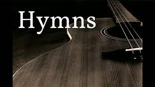 Hymns on Guitar - 1 Hour Instrumental Worship