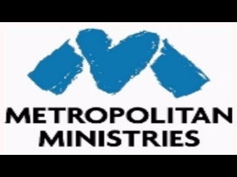 The Mayor's Hour - Metropolitan Ministries
