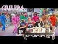 Gulaebaghavali - Guleba  - Video song - Prabhu Deva | Aniruth Reaction/Review