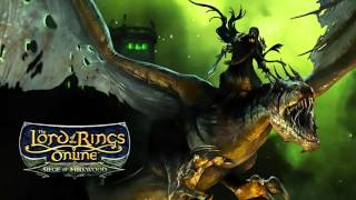 The Lord of the Rings Online™ Siege of Mirkwood Bonus Soundtrack™ - Full Soundtrack HD