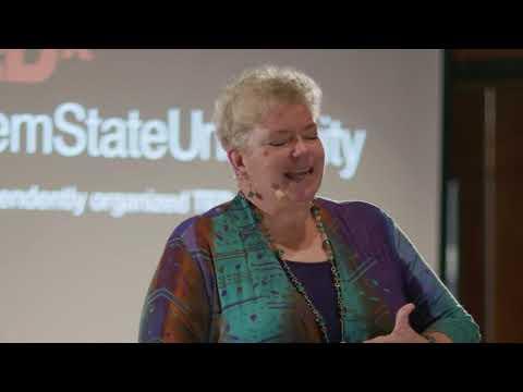 Bringing Hospitality to Political Discussions   Elizabeth Coughlan   TEDxSalemStateUniversity