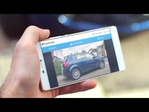 "Auto Trader TV advert 2016 – Little Sister 10"" film"