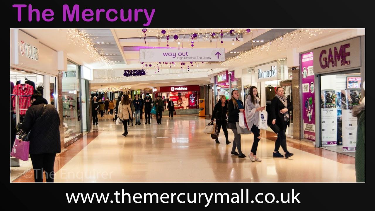 Array - mercury mall   youtube  rh   youtube com