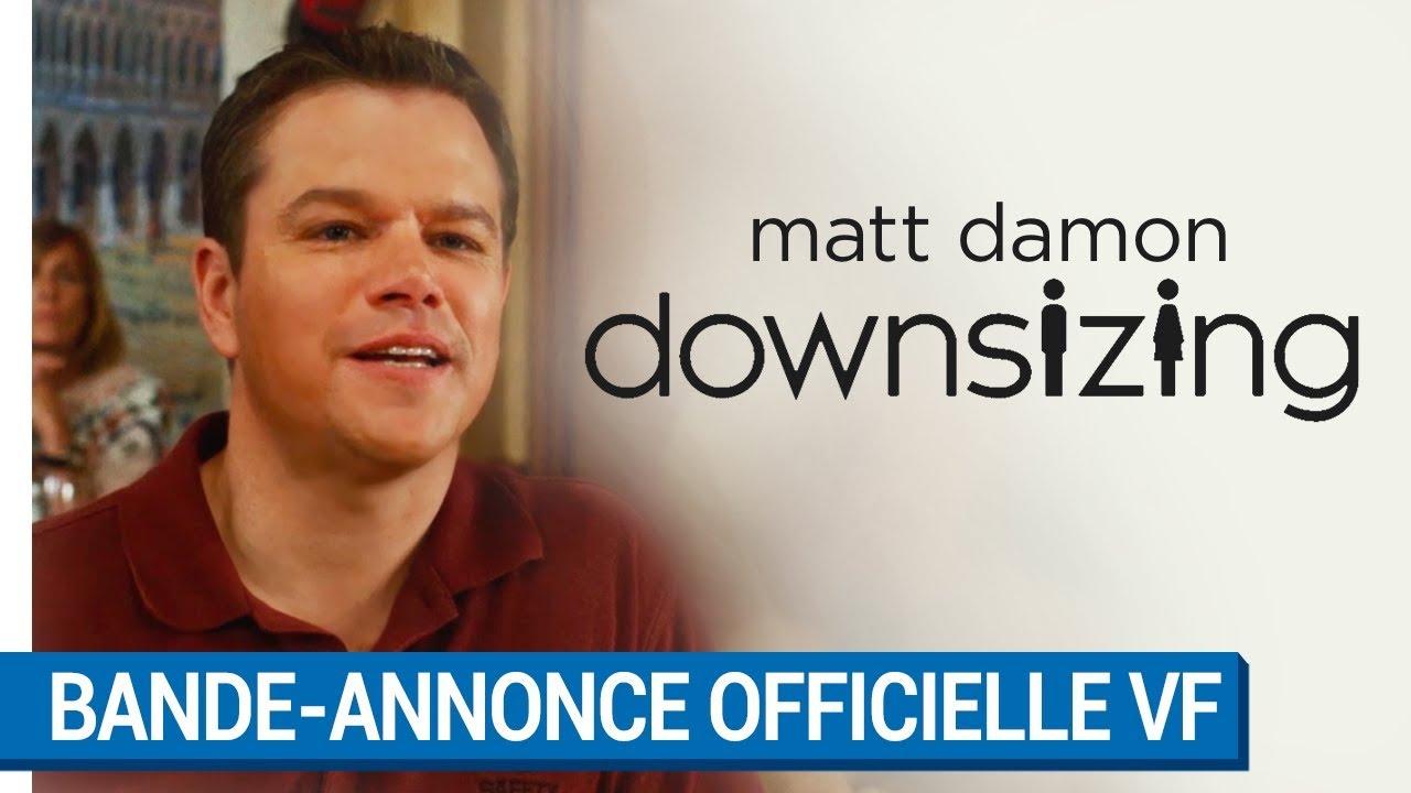 Download DOWNSIZING - Bande-annonce #1 Spatula (VF) [au cinéma le 10 janvier 2018]