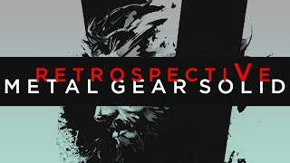 Metal Gear Retrospective | Act 10 (MGSV GZ & PP, Online, PT & Survive)