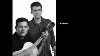 Chalana - Marden e Marley