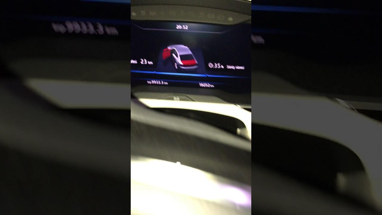 Volkswagen Passat B8.5 Emil Performans Egzoz