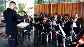Baixar Ninguém Explica Deus - Instrumental   Monte Cristo Coral e Orquestra   Músicos Para Casamentos