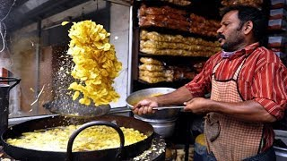 Fastest Street Food Workers Super Human Level People Are Awesome Oddly Satisfying Video thumbnail