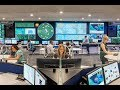 Carnival Cruise Line Fleet Operations Center Build Time Lapse