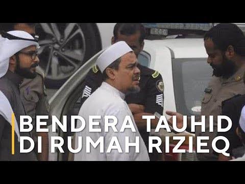 Polisi Saudi Periksa Rizieq Syihab Mp3