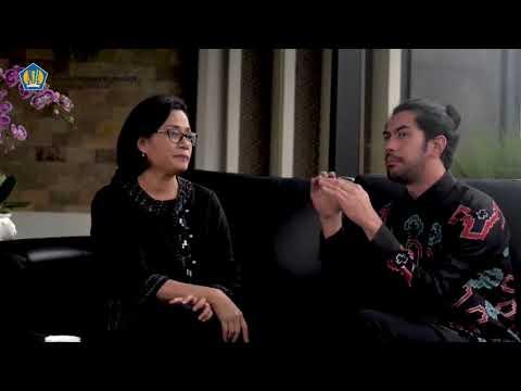 [VLOG] - Q&A Reza Rahadian