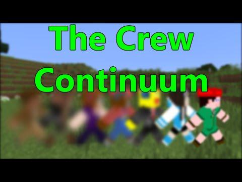 Minecraft - The Crew Continuum - Episode 16 - Gizmo