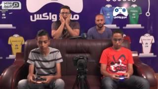 مصر العربية | مباراة النهائي لبطولة مربع واكس بين الاسماعيلي اس سي و كورة سبورت
