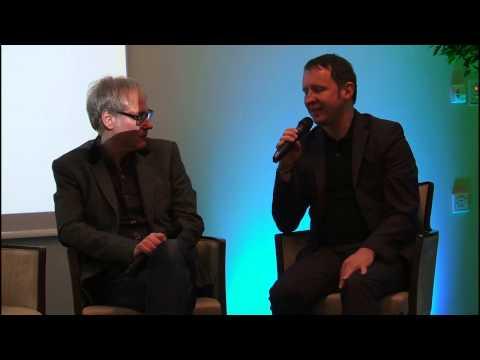 Interview with Bob Stanley, interviewed by Kieron Tyler - Tallinn Music Week 2014 seminars