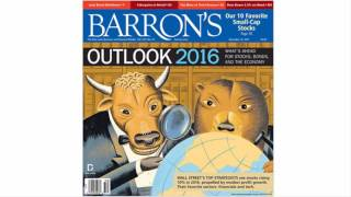Wall Street Forecasts Were Wrong Again In 2015 (2.29.16) DHJJ Financial Advisors, Naperville, IL