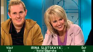 Time Out SWEDiSH CD02 tv4