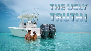 WATCH this before you buy a BOAT! - You're making a HUGE mistake possibly..