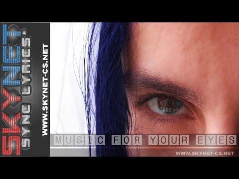 Skynet Sync Lyrics® Music For Your Eyes - Visual Music Animation
