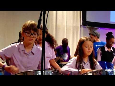Classorama 2016 Clapton Girls Academy