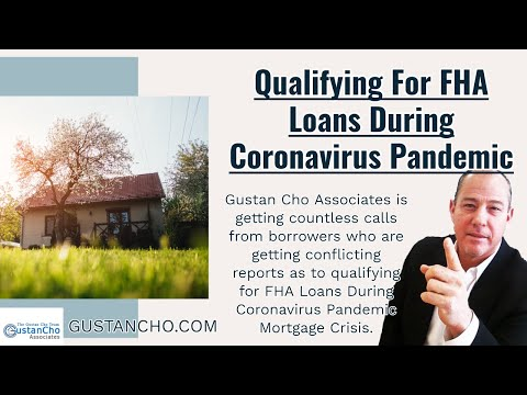 fha-loans-during-coronavirus-pandemic-#mortgagecrisis-|2020