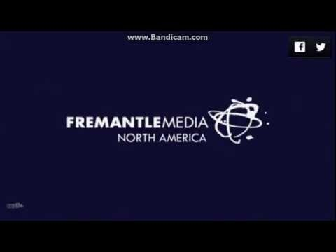 Fremantle Media North America Logo (Celebrity Family Feud)