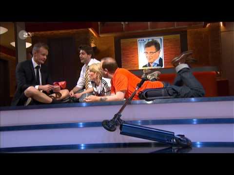 ZDF - Die Anstalt - vom 27.05.2014