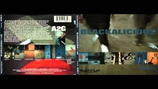 Blackalicious - A2G (1999) [Full Album]