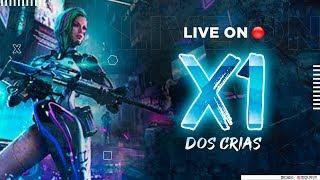 🔴 X1 DOS CRIAS 🔴 X1 DOS INSCRITOS🔴