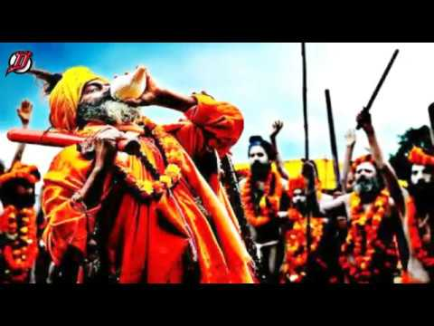Agar chua mandir to tujhe dikha denge    Ram navmi special 2017 song     ft devil suri   
