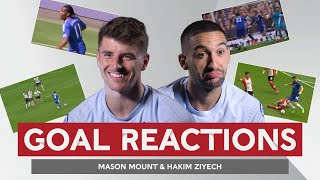 """That Is BEAUTIFUL!"" 