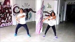 Vaivén - Daddy Yankee / Coreografía ZUMBA