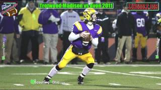 Trotwood Madison vs Avon - 2011 Ohio State Championship Football
