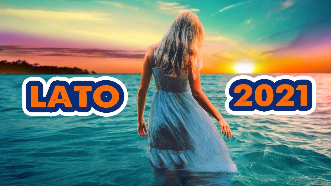 Lato 2021 ⚡ Hity na wakacje 2021 ⚡ Najlepsze klubowe hity ⚡ Muzyka na lato/wakacje 2021