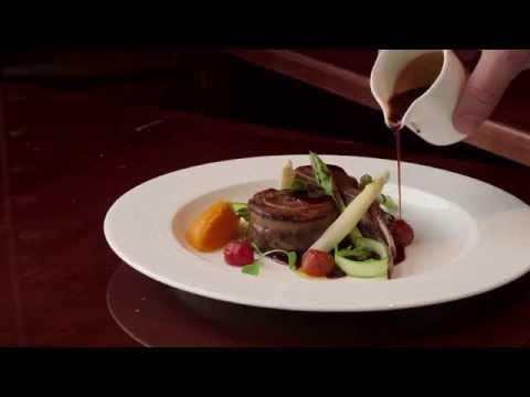 Four Seasons Houston - Meet Quattro Restaurant's Executive Chef