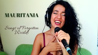 Mauritania from Forgotten Worlds (Ethno Vocal Music Live Looping)