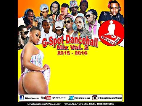 ♫G Spot Dancehall Mix Vol. 2 JULY 2016║Alkaline║Popcaan║Tanto Blacks║Double DDee║Vybz Kartel