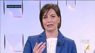 Lara Comi (FI): 'Abbiamo combattuto con Orban quando voleva innalzare i muri'