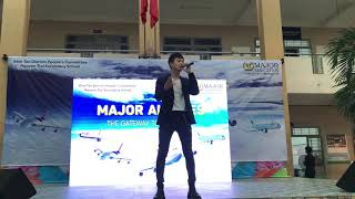 Ngô Kiến Huy - Mình Yêu Từ Bao Giờ - THCS Nguyễn Trãi - Bình Tân