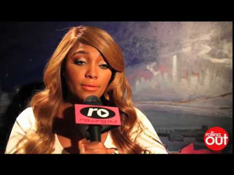 TEAIRRA MARI GETS REAL ABOUT RAY J and LOVE & HIP HOP!