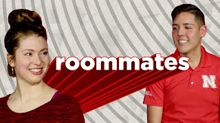Roommate Reality // Movie College