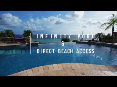 Villa Vista Mare - Oceanfront Vacation Rental in Bonaire