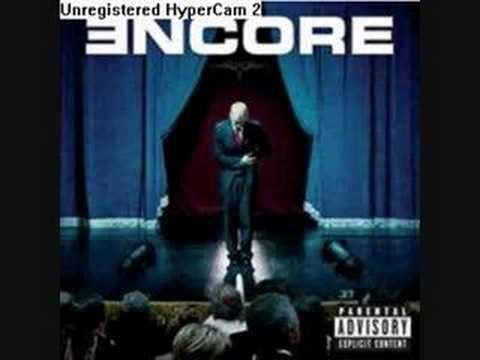 Eminem/ encore