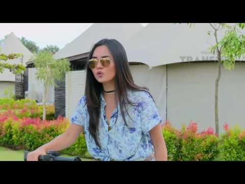 COV - Gita Sinaga & Nabila Putri Menyusuri Pulau Bintan Part 3/3